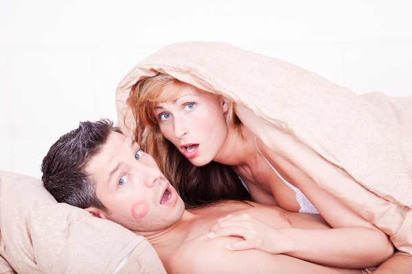 Couple adultère
