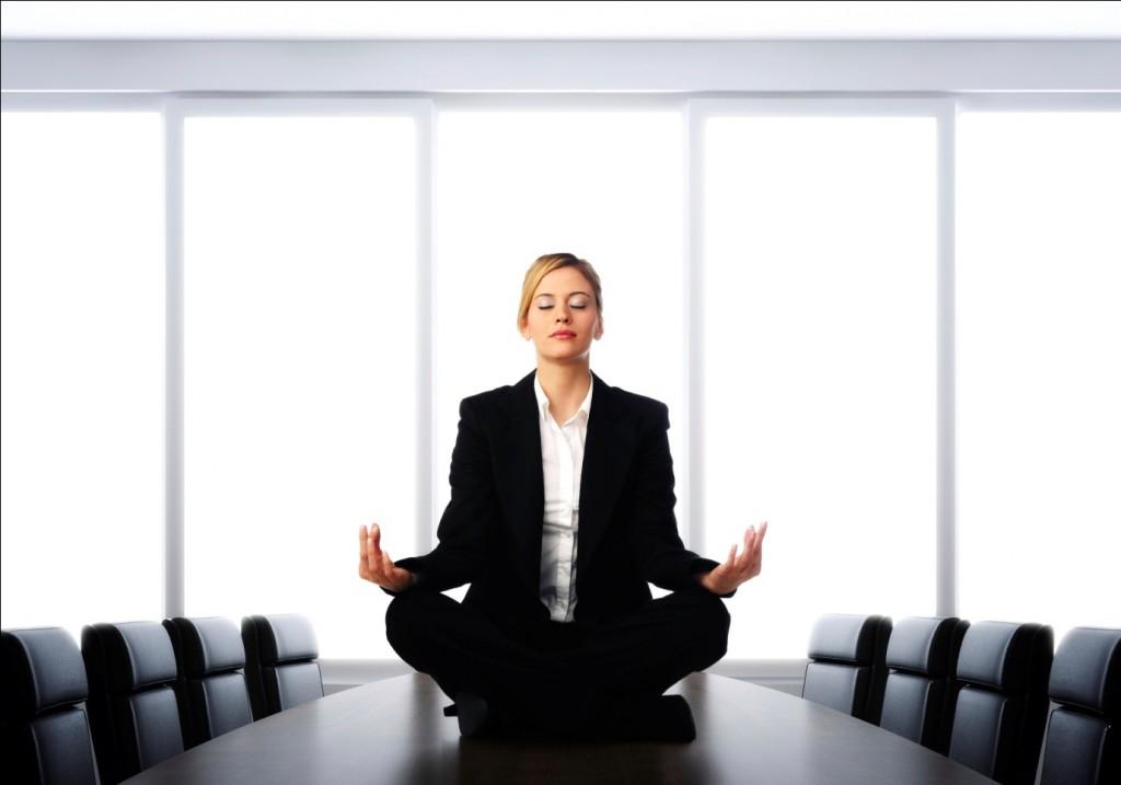 meditation-au travail